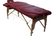 Massage And Spa / Massage tables, nail dryers, makeup cases, salon chairs, and more. For professional or personal use.