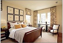 Bedrooms suitable for a King or Queen! / Create the master bedroom that you deserve . .