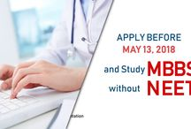 Study MBBS without NEET