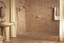 Bathrooms / by Karen Brogdon