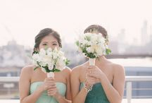 Finding the right colors for your Wedding