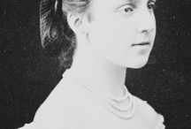 Mercedes of Orléans, Queen of Spain / Maria de las Mercedes of Orléans (24 June 1860 - 26 June 1878) was Queen of Spain as the first wife of King Alfonso XII. She was the daughter of Antoine, d'Orléans, Duke of Montpensier and Luisa Femanda of Spain. Alfonso and Mercedes had not children together.