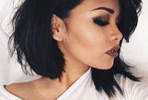 Hair and make-up / beauty