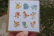 Pokémon fødselsdag / pokémon birthday games themeparty  lege og underholdning, fødselsdag, temafest