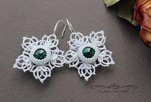 Crochet - Jewellery