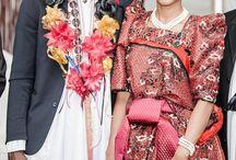 Ugandan wedding (Kwanjula)