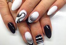 Nails / szponki :)