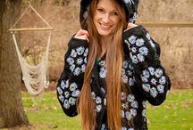 Crochet outerwear and more