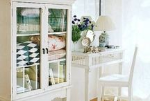 Quilts & blankets / Quilt & blanket storage and display