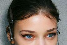 Make-up inspo!