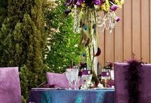 Pretty Tables & party