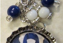 Child Abuse Awareness Jewelry / by Joplin Necklaces