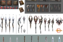 Props/Weapons