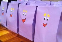 Dora the Explorer Party: Creative DIY Ideas