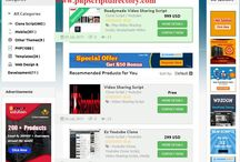 Youtube Clone  Script, Video Sharing php Script, php Readymade Video Scripts, php video scripts