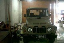 restoration my lj 80