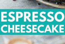 cheese delicious cake