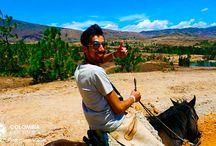 Blog de Viajes a Colombia