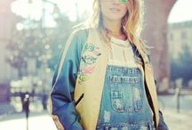 Instagram / @asieslamodablog / by Así Es la Moda