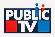 Public TV Live | YuppTV India / Live Public TV, Watch Public TV live streaming on yupptv.in Android App - https://play.google.com/store/apps/details?id=com.tru IOS App –  https://itunes.apple.com/in/app/yupptv-for-iphone/id665805393?mt=8