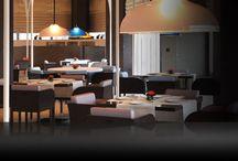 Popular Restaurants & Bars in Dubai