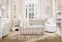 Nursery & all that is BABY!