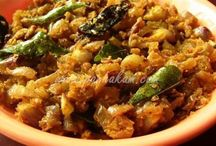 Kerala Naadan Curries / Kerala Naadan Curries