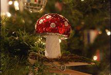 Christmas / by Cheryl Jansen