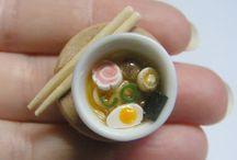 aksesoris miniature