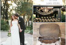 Sarah's wedding ideas !! / by Heather Renee