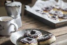 Doughnuts & Donuts 5