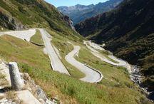 Cycling Near Poggio Verde