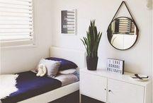 Guest Room Decor