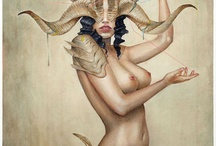 art / by Mary Paul