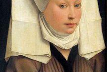 1415 ⁞ Rogier van der Weyden