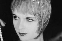 Louise Brooks/Flappers