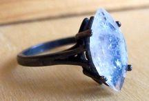 jewelry / by Nikki Barrentine