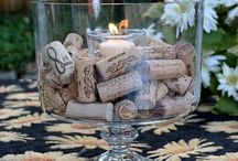 decorating ideas / by Wendy Voss