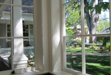 Doors & Windows / by Bianca