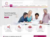 Service aux entreprises - Site Internet / Site internet d'entreprise au services des entreprises