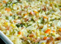 Potluck Casseroles / Looking for the perfect casserole for a potluck? We have easy casserole recipes that can feed a crowd with ease. Potluck casseroles are quick to assemble and there's always enough food to go around. Find the potluck casserole everyone will love. / by AllFreeCasseroleRecipes