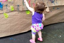 Messy Play For Kids