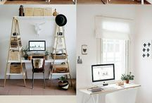Office space - for  small spaces