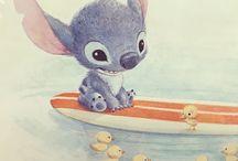 Fond d'écran Disney ❤