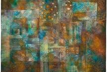 ArtQuilt / by Gurli Gregersen