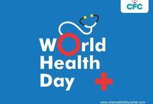 Health Awareness Days / Here's the list of health awareness days.