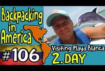 DIARY OF ALEX - Backpacking in America / After 3 months staying in USA i left all of my staff in Miami Beach and brought just the most important things with. I decided to backpack in South America and to explore California from A to Z.... If you are interested , watch all of the episodes or read my blog...thnx for watching...don´t forget to subscribe to my channel.... MY BLOG: http://diaryofalexsimon.blogspot.com/ INSTAGRAM: https://instagram.com/alex___simon/?ref=badge
