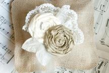 Wedding Ideas / by Jean Earnshaw