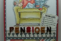 Pensionskort