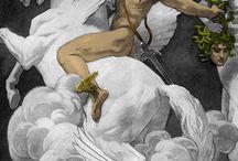 Art : Perseus